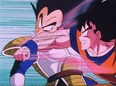 Goku xs vegeta
