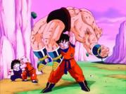 Goku pokonał Nappę.png
