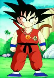 Goku tuż przed pierwszym starciem z Piccolo Daimao.png