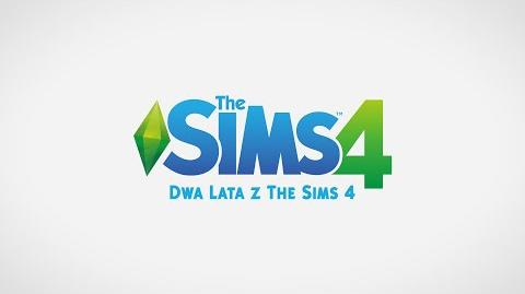 Dwa lata z The Sims 4
