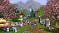 Ts3 seasons announce festival