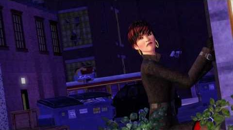 The Sims™ 3 Kariera - zwiastun dodatku