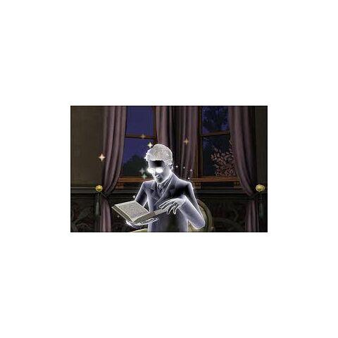 Duch Szymona w The Sims 3
