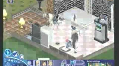 The Sims Światowe życie - oficjalny zwiastun