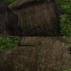 Tajemnicze skały