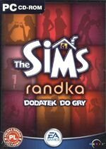 TheSimsRandkaOkładka.jpg