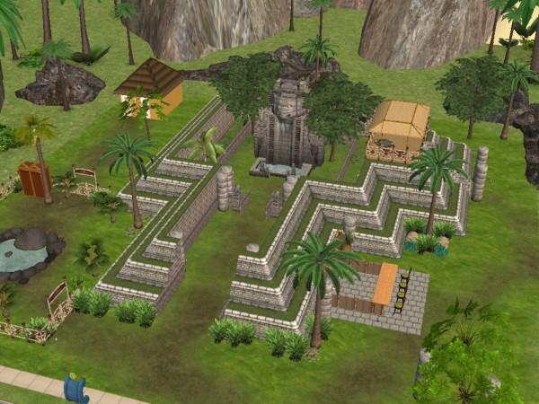 Plik:Świątynia Jumboka IV.jpg