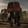 CentrosaurusPortrait