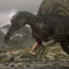 SpinosaurusPortrait