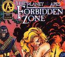 Forbidden Zone 3
