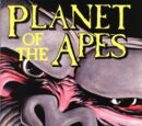 Planet of the Apes (Volume 1) 3