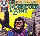 Forbidden Zone 4