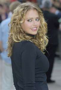 estella warren chanel no 5