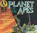 Planet of the Apes (Volume 1) 18