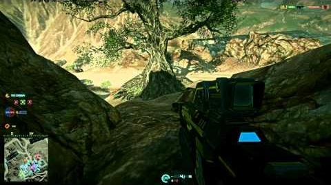 Planetside 2 Basic Training Which Class Should I Play?