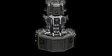 Vehicle Ammo Dispenser