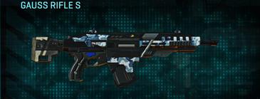 Nc urban forest assault rifle gauss rifle s
