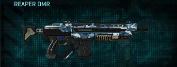 Nc urban forest assault rifle reaper dmr
