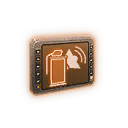 Decoy Grenade Cert Icon