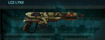 India scrub carbine lc2 lynx