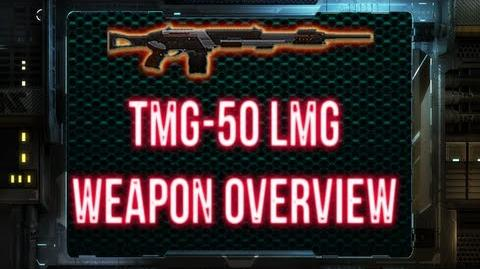 TMG-50 review by ZoranTheBear (2013.01