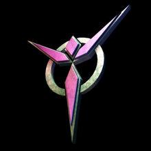 Vanu logo3d