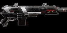 TRAC-5 Burst