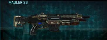 Woodland shotgun mauler s6