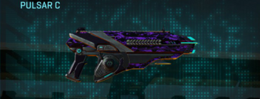 Vs digital carbine pulsar c