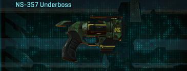 Clover pistol ns-357 underboss