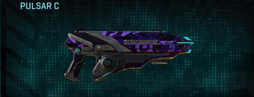 Vs alpha squad carbine pulsar c