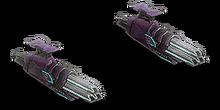 Dual Photon Pods