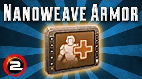 Nanoweave Armor Review (New in PU2) - PlanetSide 2