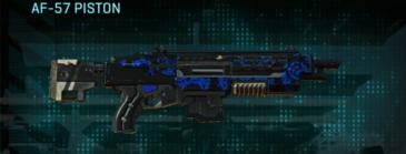 Nc loyal soldier shotgun af-57 piston