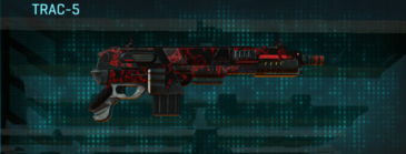 Tr loyal soldier carbine trac-5