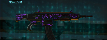 Vs digital lmg ns-15m