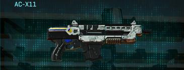 Rocky tundra carbine ac-x11