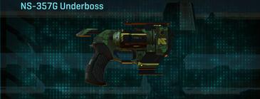 Clover pistol ns-357g underboss