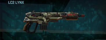 Woodland carbine lc2 lynx