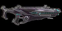 Terminus VX-9