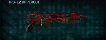 Tr alpha squad shotgun trs-12 uppercut