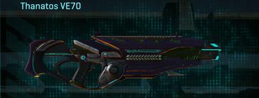 Clover shotgun thanatos ve70