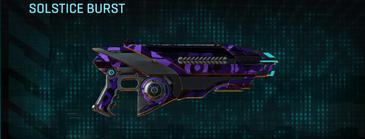 Vs alpha squad carbine solstice burst