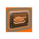 Mine Guard Cert Icon
