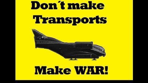 War Galaxy GUIDE (Don´t make transports, make War!)