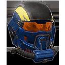 Nc composite helmet max icon