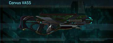 Clover assault rifle corvus va55