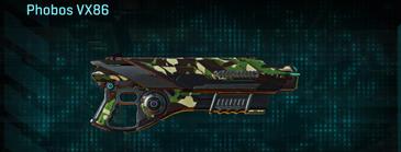 African forest shotgun phobos vx86