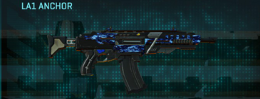 Nc digital lmg la1 anchor