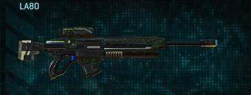 Clover sniper rifle la80